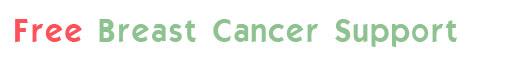 Visit www.freebreastcancersupport.com Logo